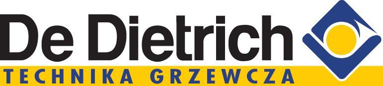 Technika grzewcza De Dietrich Białystok