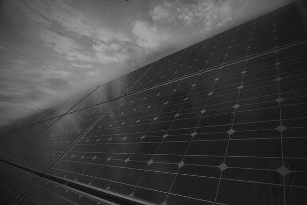 Panele słoneczne jako kolektory słoneczne Białystok