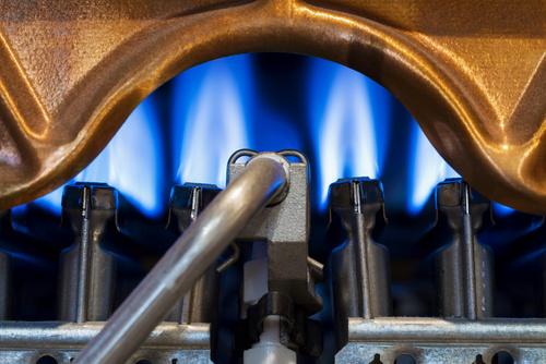 Przyłącza gazowe w systemach grzewczych Białystok