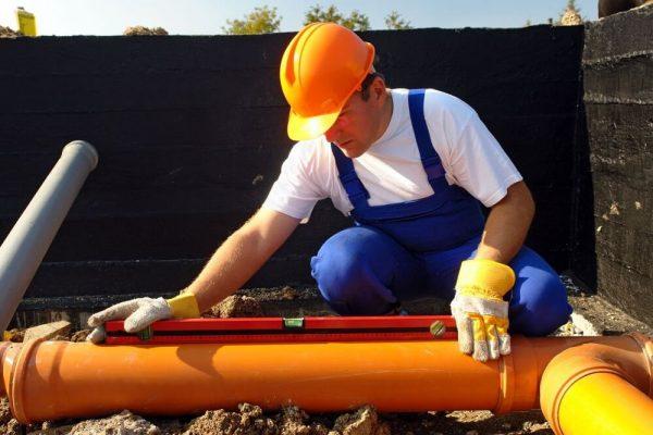 Dostępne przyłącza kanalizacyjne w ofercie Białystok