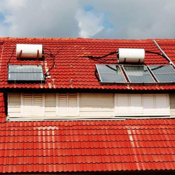 Wykorzystanie systemów grzewczych w solarach Białystok