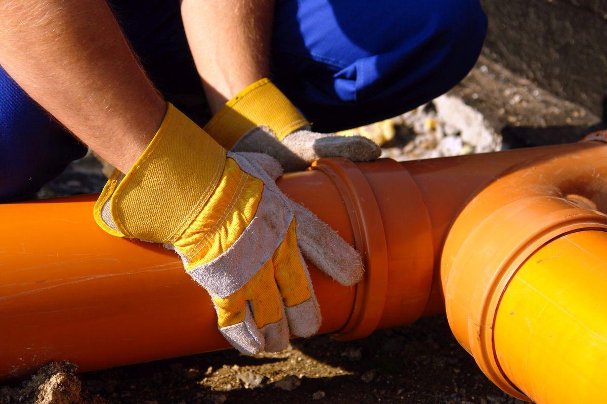 Systemy kanalizacyjne w Białymstoku