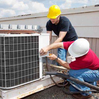 montaż klimatyzatora