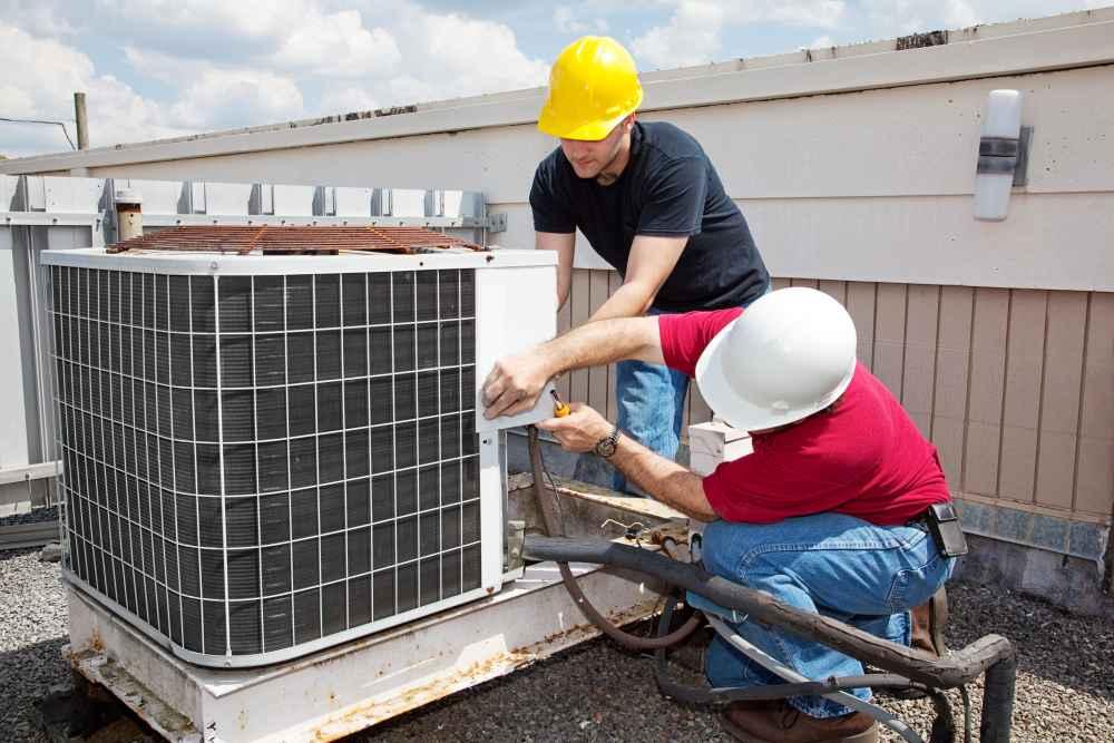 Montaż klimatyzacji w pytaniach i odpowiedziach