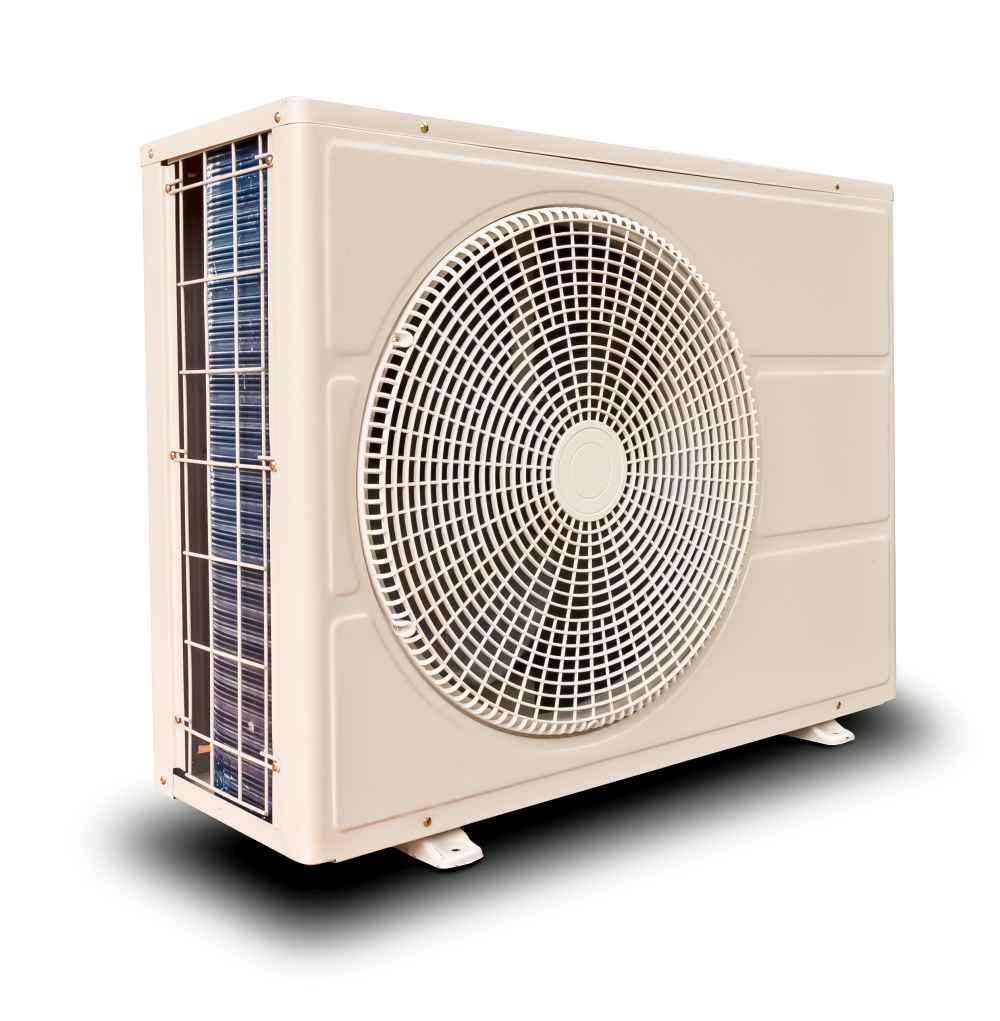 Profesjonalne odgrzybianie klimatyzacji
