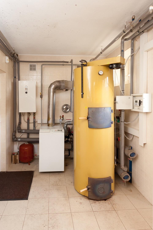 Instalacja gazowa w domu – podstawowe informacje